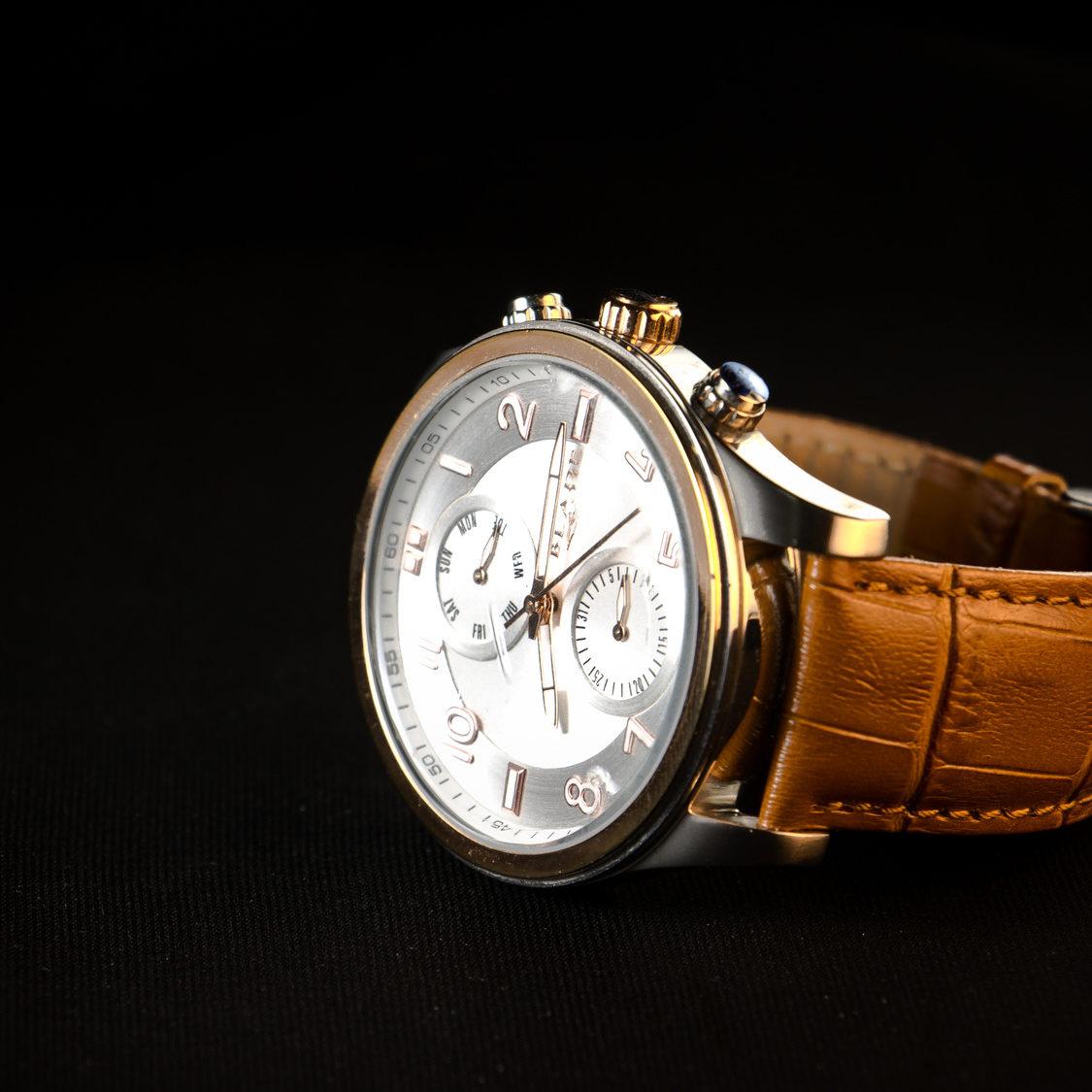 Negozio di orologi a Belluno - De Marco